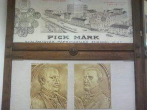 Pick Museum Tour